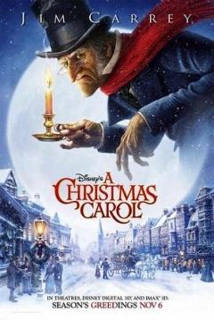 圣诞颂歌,高清在线播放