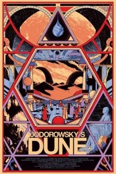 《佐杜洛夫斯基的沙丘》免费在线观看