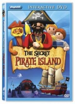 摩比小子:海盗历险记