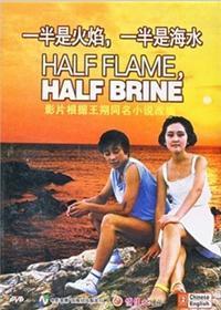 一半是火焰,一半是海水