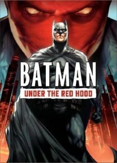 《蝙蝠侠:红影迷踪》  高清在线观看_完整版迅雷下载