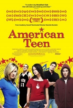 美国青少年