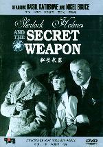 《秘密武器》  高清在线观看_完整版迅雷下载