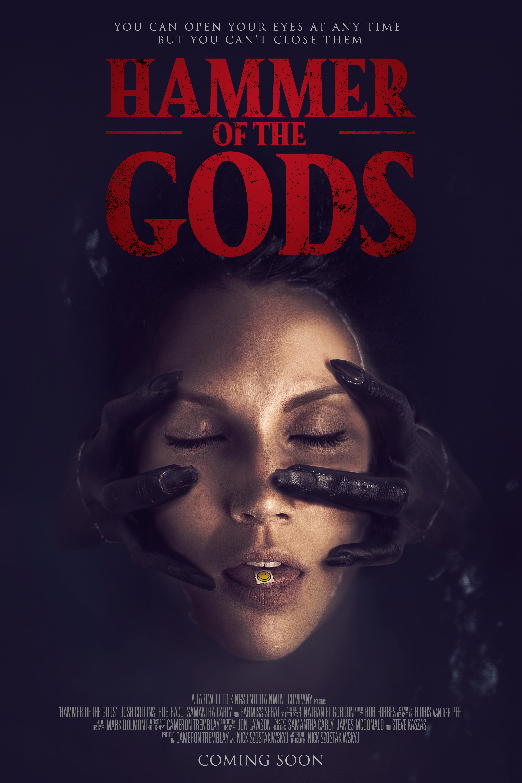《诸神之锤》  高清在线观看_完整版迅雷下载