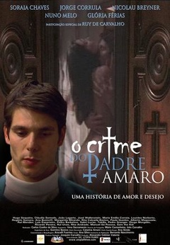 《阿马罗神父的罪恶》电影高清在线观看