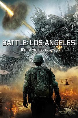 洛杉矶之战,高清在线播放