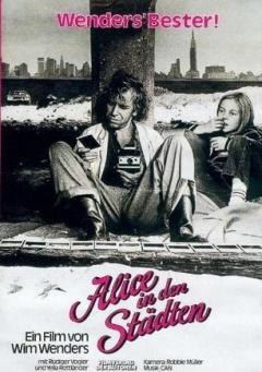 《爱丽丝城市漫游记》电影高清在线观看