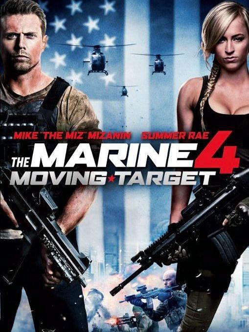 海军陆战队员4在线播放
