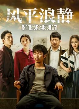 风平浪静·独家纪录片(纪录片)