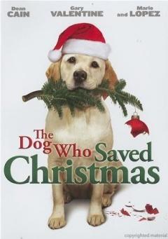 妙狗拯救圣诞节在线播放