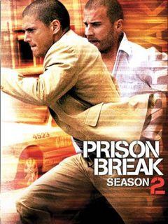 越狱第二季