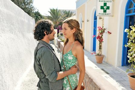 《希腊之吻》  高清在线观看_完整版迅雷下载