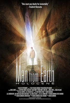 这个男人来自地球:全新纪,高清在线播放