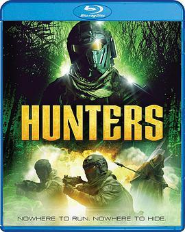 猎人狩猎者