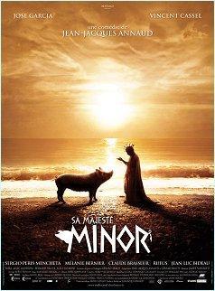 《陛下未成年》电影高清在线观看