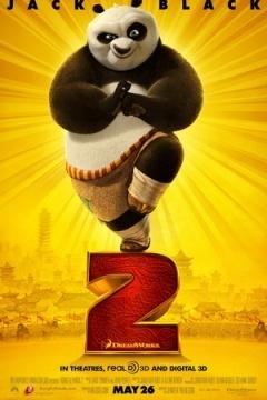 功夫熊猫2,高清在线播放