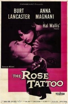 《玫瑰梦》电影高清在线观看