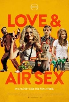 《爱和虚拟性爱》电影高清在线观看