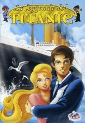 泰坦尼克传奇故事