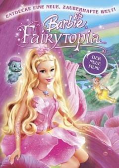 芭比梦幻仙境之彩虹仙子,高清在线播放