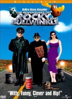 《波波鹿与飞天鼠》电影高清在线观看