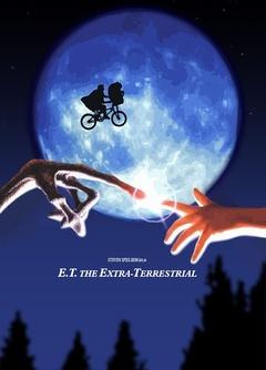 E.T. 外星人,高清在线播放