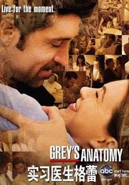 实习医生格蕾第五季
