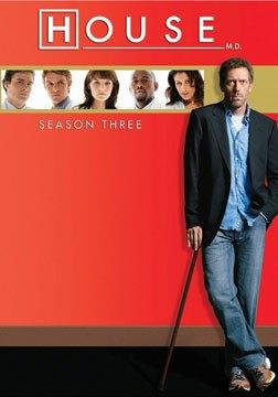 豪斯医生第三季