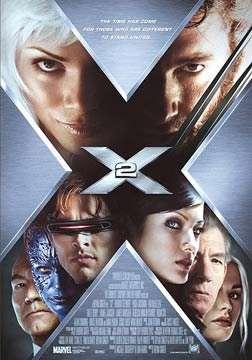 X战警2,高清在线播放