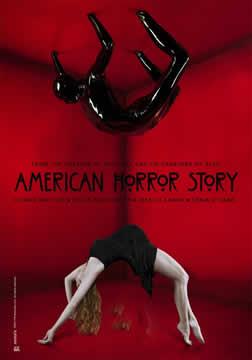 美国恐怖故事第一季