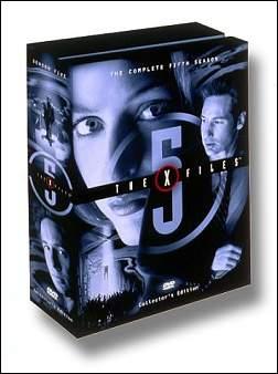 X档案第五季