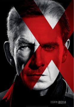 X战警逆转未来,高清在线播放