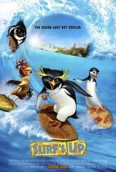 冲浪企鹅,高清在线播放