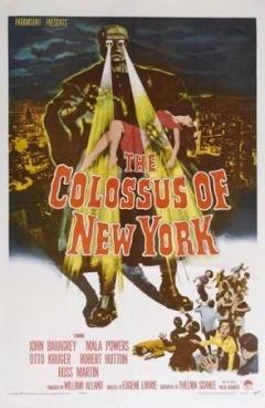 《纽约巨人》  高清在线观看_完整版迅雷下载