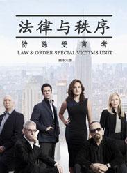 法律与秩序特殊受害者第十六季