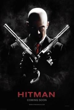 《杀手代号47》电影高清在线观看