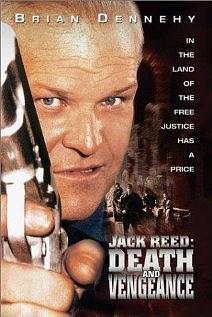《杰克里德死亡与复仇》电影高清在线观看