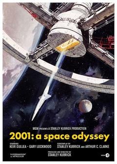 2001太空漫游,高清在线播放