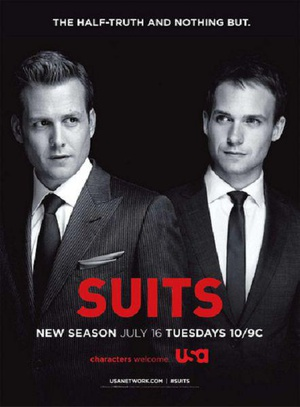 金装律师第三季