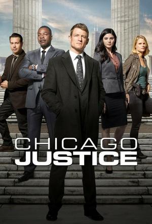 芝加哥律政芝加哥正义第一季