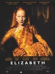 伊丽莎白1998