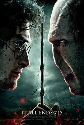 《哈利·波特与死亡圣器下》电影高清在线观看