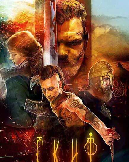 《塞西亚复仇之剑》电影高清在线观看