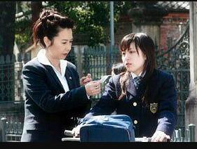 京都地检之女第三季