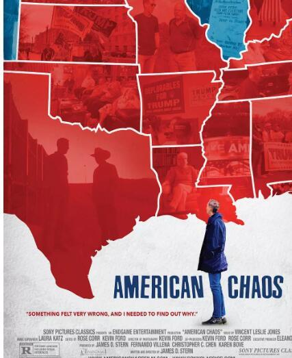 《美国喧嚣》电影高清在线观看