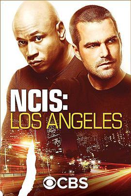 海军罪案调查处洛杉矶第九季