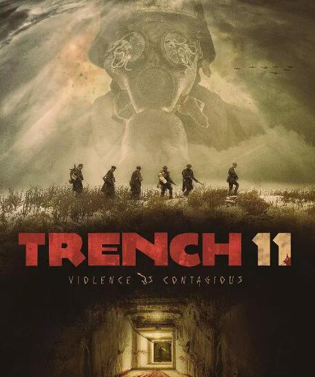 《11号战壕》  高清在线观看_完整版迅雷下载