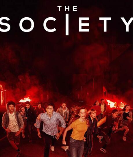 新社会 奇异镇第一季,高清在线播放