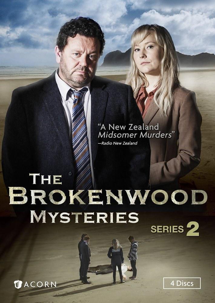 断林镇谜案 布罗肯伍德疑案第四季,高清在线播放