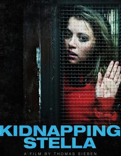 密室绑架史黛拉失踪事件簿